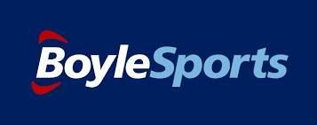 Form Ratings Boyle Sports Logo